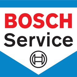 Logo Bosch Car Service