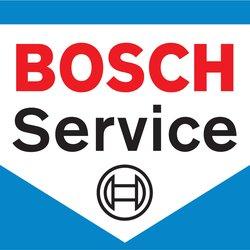 Logo Bosh Car Service