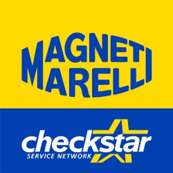 Logo Magneti Marelli Checkstar